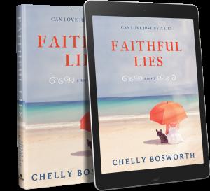 Faithful Lies Book & eReader