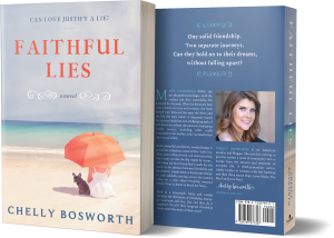 Faithful Lies Paperback